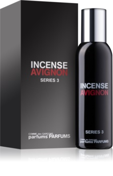 Comme des Garçons Series 3 Incense: Avignon woda toaletowa unisex 50 ml