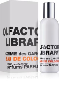 Comme des Garçons Eau de Cologne eau de cologne pentru bărbați 50 ml
