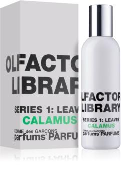 Comme des Garçons Series 1 Leaves: Calamus Eau de Toilette unisex 50 ml