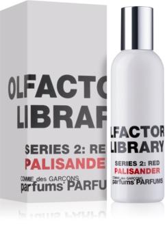 Comme des Garçons Series 2 Red: Palisander Eau de Toilette for Men 50 ml