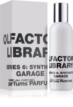 Comme des Garçons Series 6 Synthetic: Garage eau de toilette unisex 50 ml