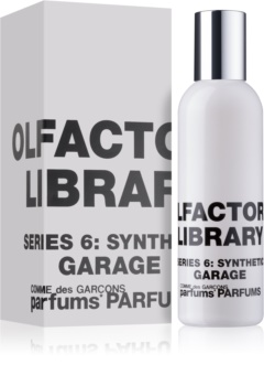 Comme des Garçons Series 6 Synthetic: Garage woda toaletowa unisex 50 ml