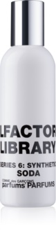Comme des Garçons Series 6 Synthetic: Soda Eau de Toilette unisex 50 ml