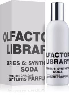 Comme des Garçons Series 6 Synthetic: Soda туалетна вода унісекс 50 мл