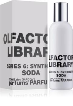 Comme des Garçons Series 6 Synthetic: Soda toaletní voda unisex 50 ml