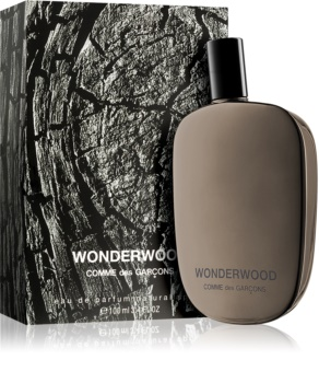 Comme des Garçons Wonderwood Eau de Parfum Herren 100 ml