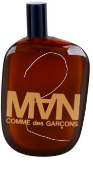 Comme des Garçons 2 Man Eau de Toilette für Herren 100 ml