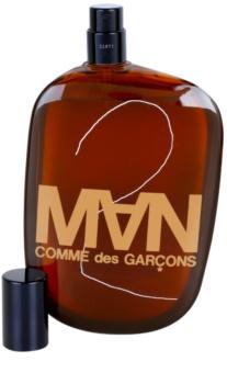Comme des Garçons 2 Man eau de toilette férfiaknak 100 ml