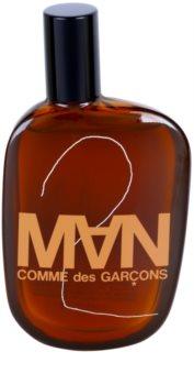 Comme des Garçons 2 Man Eau de Toilette for Men 50 ml