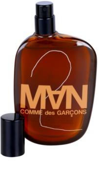 Comme des Garçons 2 Man eau de toilette per uomo 50 ml