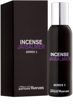Comme des Garçons Comme Des Garçons Series 3 Incense: Jaisalmer eau de toilette mixte 50 ml