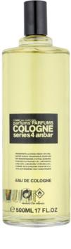 Comme des Garçons Series 4 Cologne: Anbar kolonjska voda uniseks 500 ml