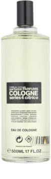 Comme des Garçons Comme Des Garçons Series 4 Cologne: Citrico eau de Cologne mixte 500 ml