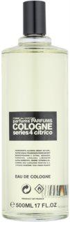Comme des Garçons Series 4 Cologne: Citrico kolínská voda unisex 500 ml