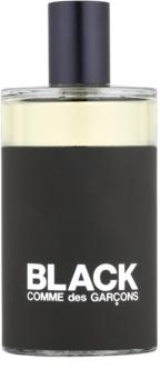 Comme des Garçons Black toaletní voda unisex 100 ml
