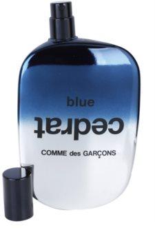 Comme des Garçons Blue Cedrat eau de parfum mixte 100 ml