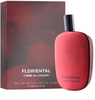 Comme des Garçons Floriental Eau de Parfum unissexo 100 ml