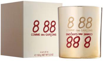 Comme des Garçons 8 88 lumânare parfumată  150 g