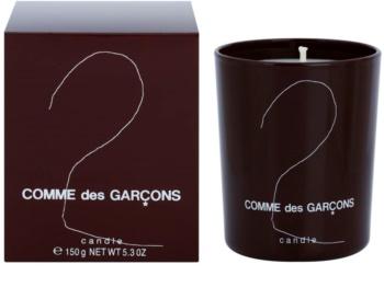 Comme des Garçons 2 vela perfumado 150 g