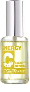 Comme des Garçons Energy C Lemon eau de toilette unissexo 30 ml