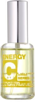 Comme des Garçons Energy C Lemon woda toaletowa unisex 30 ml