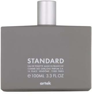 Comme des Garçons Standard Eau de Toilette unissexo 100 ml