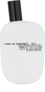 Comme des Garçons White Eau de Toilette for Women 50 ml
