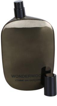 Comme des Garçons Wonderwood eau de parfum para hombre 100 ml