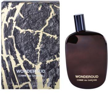 Comme des Garçons Comme Des Garçons Wonderoud eau de parfum mixte 100 ml