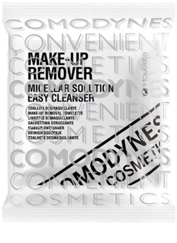 Comodynes Make-up Remover Micellar Solution Abschminktücher für alle Hauttypen