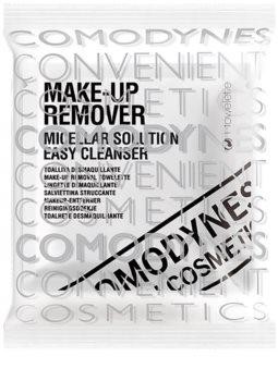 Comodynes Make-up Remover Micellar Solution odličovací ubrousky pro všechny typy pleti