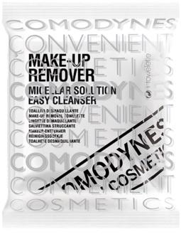 Comodynes Make-up Remover Micellar Solution odličovacie obrúsky pre všetky typy pleti