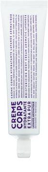 Compagnie de Provence Aromatic Lavender hydratační tělový krém