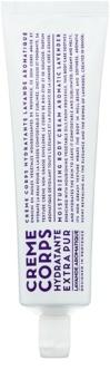 Compagnie de Provence Aromatic Lavender hydratačný telový krém