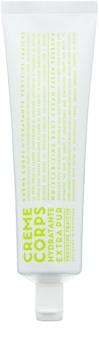 Compagnie de Provence Fresh Verbena crema de corp hidratanta