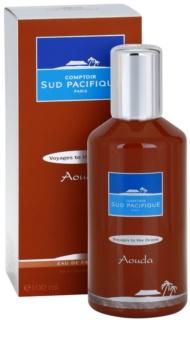 Comptoir Sud Pacifique Aouda Parfumovaná voda unisex 100 ml