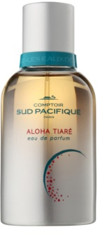 Comptoir Sud Pacifique Aloha Tiare eau de parfum per donna 50 ml