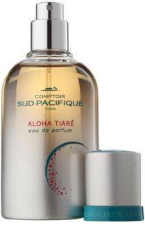 Comptoir Sud Pacifique Aloha Tiare eau de parfum nőknek 50 ml