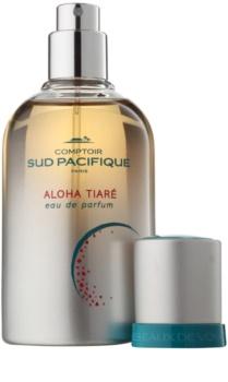 Comptoir Sud Pacifique Aloha Tiare woda perfumowana dla kobiet 50 ml