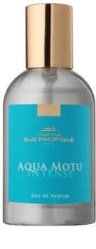 Comptoir Sud Pacifique Aqua Motu Intense Parfumovaná voda unisex 30 ml