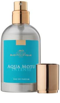 Comptoir Sud Pacifique Aqua Motu Intense eau de parfum unisex 30 ml