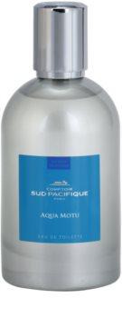 Comptoir Sud Pacifique Aqua Motu toaletná voda pre ženy 100 ml