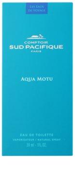Comptoir Sud Pacifique Aqua Motu toaletna voda za ženske 30 ml