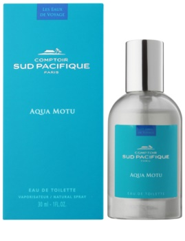 Comptoir Sud Pacifique Aqua Motu тоалетна вода за жени 30 мл.