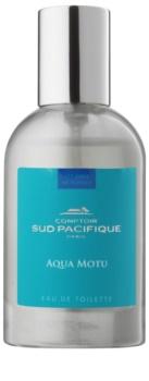 Comptoir Sud Pacifique Aqua Motu Eau de Toilette para mulheres 30 ml