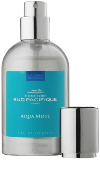 Comptoir Sud Pacifique Aqua Motu eau de toilette pour femme 30 ml