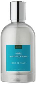 Comptoir Sud Pacifique Bois De Filao Eau de Toilette for Men 100 ml