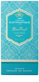 Comptoir Sud Pacifique Bois Royal Eau de Parfum unissexo 100 ml
