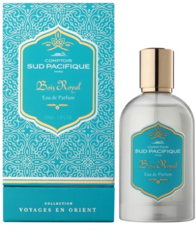 Comptoir Sud Pacifique Bois Royal Eau de Parfum Unisex