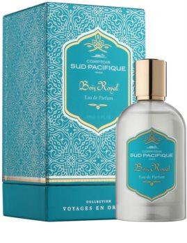 Comptoir Sud Pacifique Bois Royal парфумована вода унісекс 100 мл